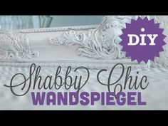 Howto Shabby Chic   Sekretär Patina DIY | Selber Machen   YouTube