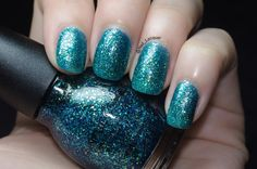 Sinful Colors Nail Junkie 3 coats