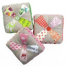 patchwork pin cushion - Google-Suche