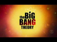 The Big Bang Theory - Bazinga! Big Bang Theory, Leonard Hofstadter, Chuck Lorre, Tv Theme Songs, Howard Wolowitz, Favorite Tv Shows, My Favorite Things, Title Card, Music Tv