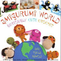 Amigurumi World - TODOAMIGURUMI - Álbuns da web do Picasa