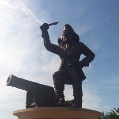 East Carolina University Go Pirates!!