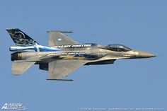General Dynamics F-16C Fighting Falcon Greece - Hellenic Air Force
