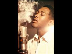 Sam Cooke - Summertime - YouTube