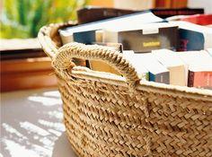 15 ideas originales y prácticas con cajas de madera
