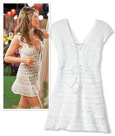 jennifer aniston just go with it wardrobe | Found It! Jennifer Aniston's Just Go With It Mini