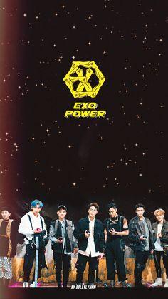 [P/wall] #EXO #TheWar #EXO_POWER #ThePowerofMusic