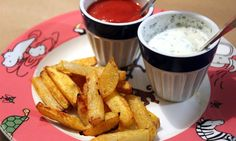 "Healthy chips ""red-white"" for babies from months and toddlers - Kochen/Backen Baby - gericht Backen Baby, Fat Burning Diet Plan, Healthy Chips, Maila, Delicious Burgers, Baby Led Weaning, Group Meals, Toddler Meals, Nutritional Supplements"