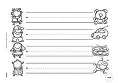 Aprendo en Infantil y Primaria: ACTIVIDADES REFUERZO Y AMPLIACIÓN EDUCACIÓN INFANT...