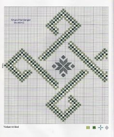 HARDANGER CORRETO - GISELI - Picasa Web Albümleri