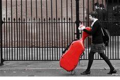 Image detail for -cello case | Tumblr