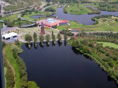 Parque Ecológico de Xochimilco - SINCRO-DESTINO