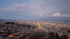 An expat's guide to celebrating end of the year holidays! San Francisco