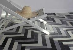 Popham Baguette tiles for outside path?