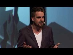 Success and Freedom: Where Does Money Come From? | Ole Bjerg | TEDxCope...