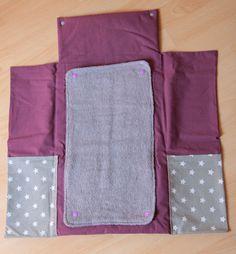 tapis langer nomade pour mes jolis m mes couture accessoires pinterest pour mes. Black Bedroom Furniture Sets. Home Design Ideas
