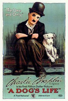 A Dog's Life, 1918