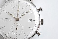 junghans chronoscope.