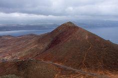 Ruta de Los Volcanes de La Isleta – Las Palmas de Gran Canaria Tocar o desplazar la foto para ver toda la galería Ruta Los Volcanes de La Isleta. Ruta realizada con Confite Senderísmo doming…