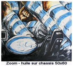 Racing 92, Rugby Pictures, Rugby Quotes, Galerie Creation, Welsh Rugby, Rugby Sport, Rugby Players, World Of Sports, Sports Art