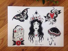 Rachel Welsby 10 x 14 Flower Girl Flash Sheet by missrachelle1