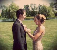 Even though it's like a year away,I can't wait for prom next year