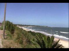 Costa de Oro, Uruguay