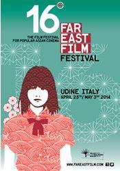 Far East Film 16 (25 aprile 2014 - 3 maggio 2014) - Home page