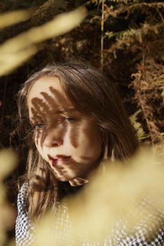 Photo by Sofie Hoeyer Ferns, Sunrise, Leaves, Photography, Photograph, Fotografie, Photoshoot, Sunrises, Fotografia