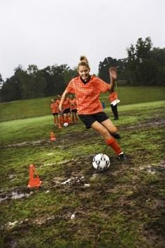 Cover all your bases with these soccer workouts!