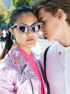 The Teen Vogue Grease Lightning Editorial is Retro-Infused Women Legs, Fit Women, Bling Bling, Mini Dresses For Women, Womens Health Magazine, Hair And Makeup Tips, Health Trends, Pregnancy Health, Women Lifestyle