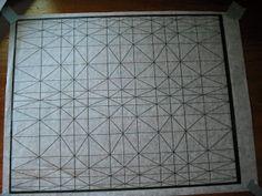 interesting pattern concept