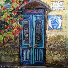Karien_Boonzaaier_Fruits_Primeurs South African Artists, Fashion Art, Homes, Interesting Photos, Art Styles, Knock Knock, Street Art, Magic, Paintings