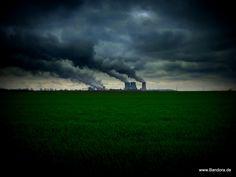 The Powerhouse by Daniela Niederbauer, via 500px