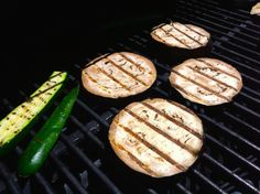 Tips on Veggie Grilling! via @Christy Morgan/The Blissful Chef