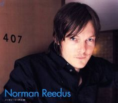 Norman Reedus (Daryl Dixon) imagenes