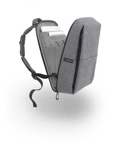Côte & Ciel Rhine Eco Yarn Laptop Backpack