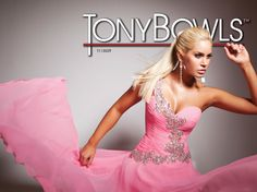 Tony Bowls LE GALA 113529 Sale 199USD