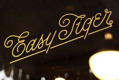 Easy Tiger - www.workbyland.com