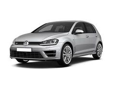 Check Out This Great Volkswagen Golf Sel Hatchback Tdi 110 Gt Edition Business Contract Hire Car Deal Awesome