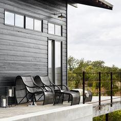 Home | Residential Outdoor Furniture | Woodard Furniture | Woodard Furniture Outdoor Fabric, Outdoor Chairs, Outdoor Furniture, Outdoor Decor, Hillside Garden, Garden Studio, Dark Walls, Art Of Living, Furniture Collection