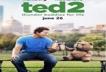 Ted 2 (2015) Hindi Dubbed Movie Watch Online Full Movie