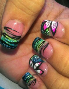 Nails ideas black pedicure designs toenails flower nails for 2019 Dunk Tanks Article Body: Dunk Pedicure Designs, Manicure E Pedicure, Toe Nail Designs, Black Pedicure, French Pedicure, Fabulous Nails, Gorgeous Nails, Pretty Nails, Hot Nails