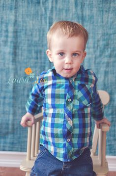 Chase ~ Mini Session, photo by: Laura Lee Photography