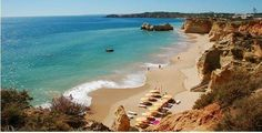☺ Praia do Miradouro