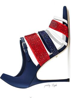 Regilla ⚜ Sergio Rossi capsule collection http://www.SocietyOfWomenWhoLoveShoes.org Twitter @ThePowerofShoes