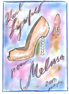 Eat My Melissa: Highlights from the Spring Summer 2015 collection