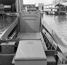 Higgins boat Landing Craft 1943 -