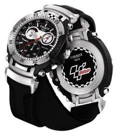 Tissot Men's T-Race Moto GP Watch#Sport watch