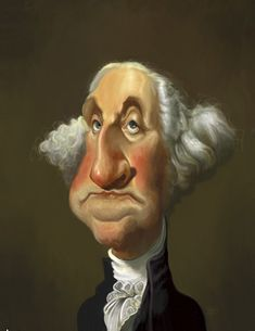 George Washington -